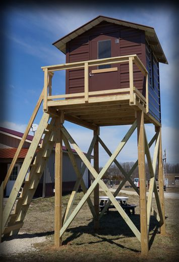 Ozarkscabins Com Hunting Cabins And Hunt Stands Are